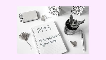 """PMS – Prämenstruelles Syndrom oder """"Die Tage vor den Tagen"""""""